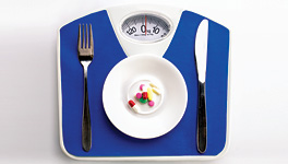 Hunger games: The hunt for new obesity drugs.