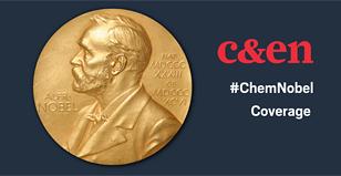 C&EN's #ChemNobel coverage.