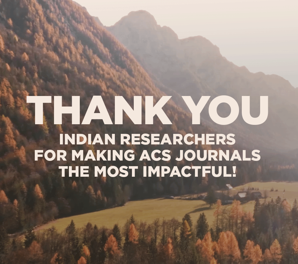 Thank you researchers