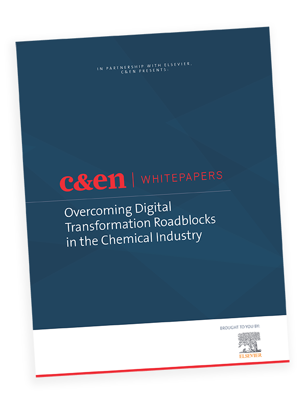 Overcoming Digital Transformation Roadblocks in the Chemical Industry