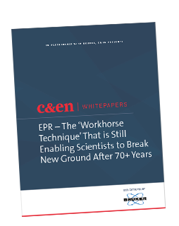 EPR – The 'Workhorse Technique' That is Still Enabling Scientists to Break New Ground After 70+ Years