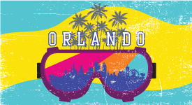 Can't make it to ACS Orlando?