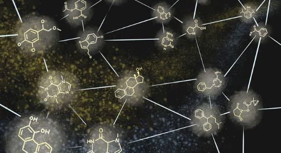 Chemists design alien life detector.
