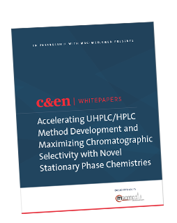 Accelerating UHPLC/HPLC Method Development and Maximizing Chromatographic Selectivity with Novel Stationary Phase Chemistries