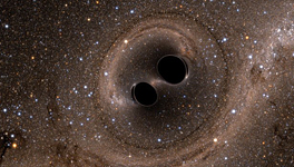 Detection of gravitational waves wins 2017 Nobel Prize in Physics.