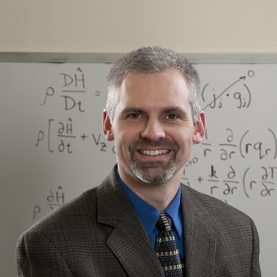 Dan Hickman, Ph.D