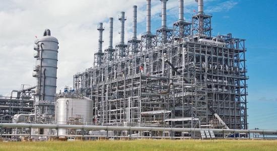 C&EN's top 50 US chemical producers.