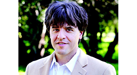 Karl Deisseroth of Stanford wins Kyoto Prize for advanced technology.