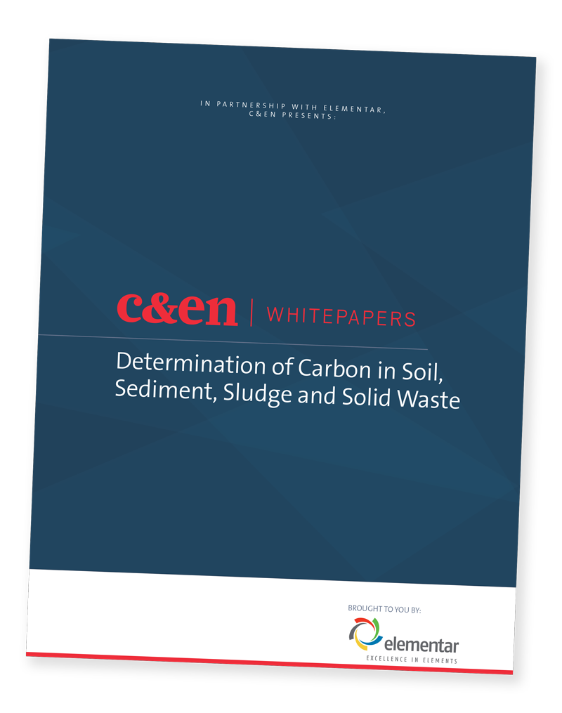 Determination of carbon in soil, sediment, sludge and solid waste