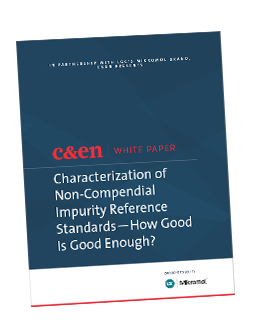 Characterization of non-compendial impurity reference standards – How Good Is Good Enough