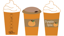 Why do we fall for pumpkin spice every autumn?