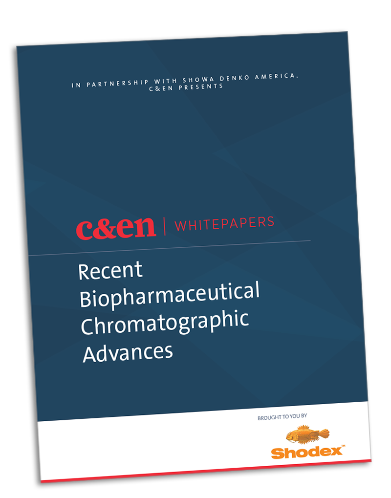 Recent Biopharmaceutical Chromatographic Advances