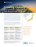 Growing Globally: How Scientists in Japan Can Share Their Research with the World