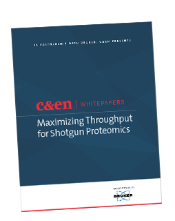 Maximizing Throughput, Robustness and Analytical Depth for Shotgun Proteomics