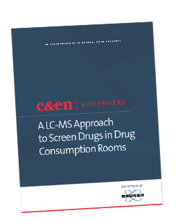 A LC-MS Approach to Screen Drugs in Drug Consumption Rooms