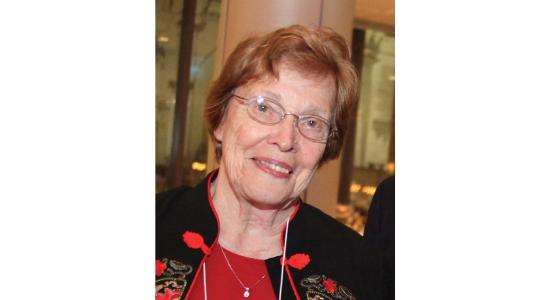 Helen M. Free dies at age 98.