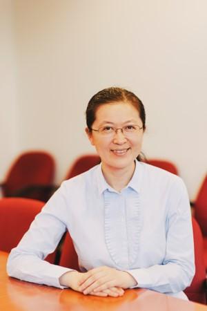 Professor Bin Liu