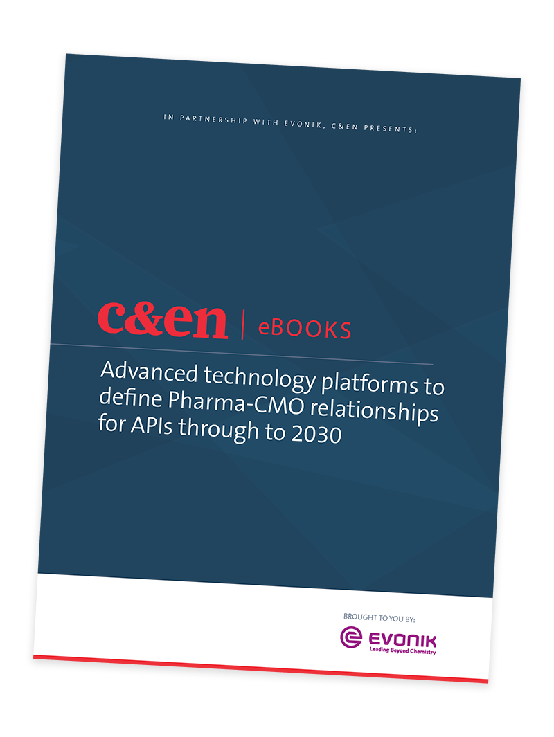 Advanced technology platforms to define Pharma-CMO relationships for APIs through to 2030