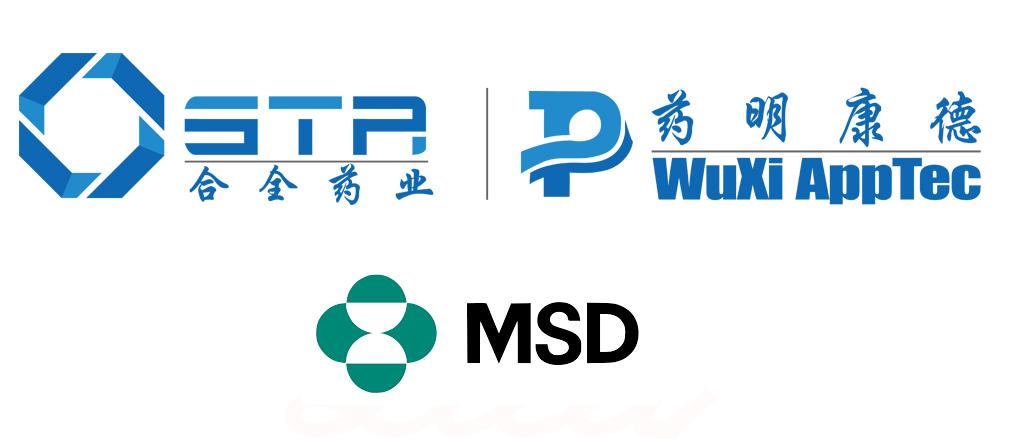 STA Pharmaceutical (WuXi STA) and Merck & Co.