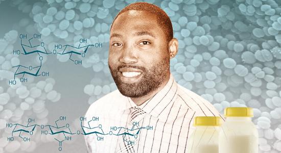 Demystifying the science behind breast milk sugars.
