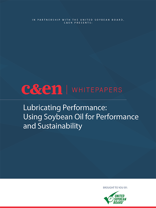 Lubricating Performance: Using Soybean Oil for Performance and Sustainability