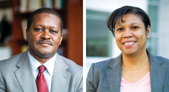 Lynden and Shivaun Archer are the cofounders of battery firm NOHMs Technologies.