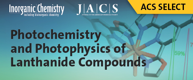 Photochemistry and Photophysics of Lanthanide Compounds